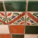 Check out this tile!