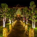 Empress Residence Resort & Spa