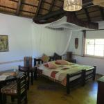 Photo de Thokozani Lodge
