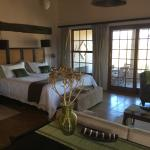 Karoo View Cottages bedroom