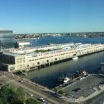 Foto de Renaissance Boston Waterfront Hotel