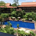 Victoria Angkor Resort & Spa Foto