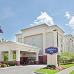Hampton Inn Ithica is Minutes from Downtown
