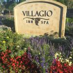 Photo de Villagio Inn and Spa