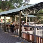 Photo de Kingfisher Bay Resort