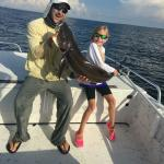 Captain Aaron Lowman Fishing Charters
