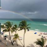 Historic Hollywood Beach Resort, Hollywood, FL
