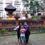 Photo de The Aroma's of Bali Hotel & Residence