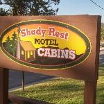 Shady Rest Motel Foto