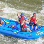 Fun Fun on the Colorado river - Shoshoni section, Marc Carl - the guide is great!