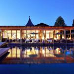 Lilien Lounge & Bar am See
