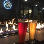 $5 Beers by the Infinity Fire Pit!
