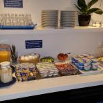 Ibis Budget Hannover Messe Foto