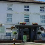 The Thomas Arms Hotel