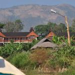 Photo de Inle Lake View Resort