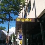 Foto de Angelo Hotel Prague