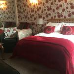 Superior Family?double/twin room with ensuite bathroom