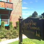 Sugar Pine Lodge Bed and Breakfast