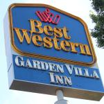 Photo of BEST WESTERN Garden Villa Inn