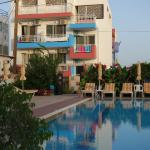 Ladikos Beach Apartments