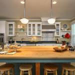 Our kitchen is the heart of our home