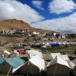 yak camps