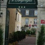 Photo de Hotel d'Argouges