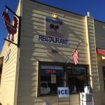 Norma's Red Rooster Restaurant
