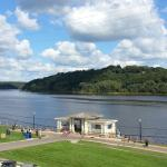 View of the St. Croix River