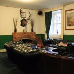 Photo de Huntly Arms