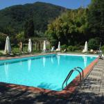The Principessa Pool