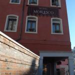 Photo de Hotel Moresco