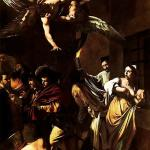 Caravaggio's 'Seven Acts of Mercy' within easy walking distance.