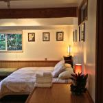 Hilo Bay Hale Bed and Breakfast Room