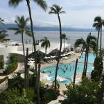 View from Hilton Puerto Vallarta Resort