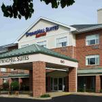 SpringHill Suites Chesterfield Foto