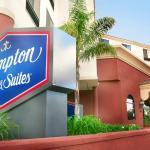 Hampton Inn & Suites Los Angeles/ Burbank Airport