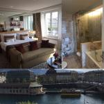 Photo de Mandarin Oriental, Geneva