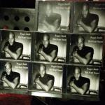 "Reggie Smith's CD "" Best Kept Secret """