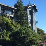 Wickaninnish Inn and The Pointe Restaurant Foto