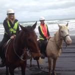 Muriwai Horse Riding Centre