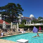 Photo de Wentworth by the Sea, A Marriott Hotel & Spa