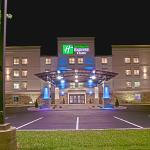 Holiday Inn Express & Suites Evansville North Foto