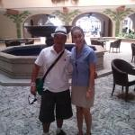 Photo of Villa del Palmar Beach Resort & Spa