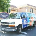 Hotel Shuttle Services Available