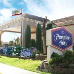 Our Hotel is Located in California's Wine Country