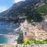 Simply Amalfi  Tours