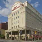 Hilton Garden Inn Toronto/City Centre
