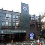BEST WESTERN PLUS Pinewood on Wilmslow Foto