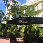 Photo de Angler's Miami South Beach, a Kimpton Hotel
